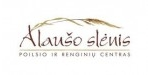 """,,Alaušo slėnis"""" – poilsio ir renginių centras, įsikūręs vaizdingoje vakarinėje Alaušo ežero pakrantėje (~110 km nuo Vilniaus, ~135 km nuo Kauno).  Centras yra visiškai naujas, apima erdvų virš 4 ha plotą, didžiausias svečių skaičius – 68.  ,,Alaušo slėnis"""" teikia 4 žvaigždučių klasės poilsio ir apgyvendinimo paslaugas. Svečiai gyvena naujuose poilsio nameliuose, kuriuose įrengtos terasos į ežerą, svetainės, miegamieji, apstatyti šiuolaikiniais baldais, mini virtuvės ir modernūs vonios kambariai."""