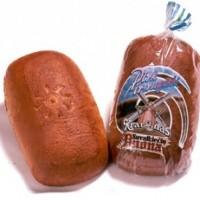 Kratonas-Suvalkiečių duona, 900 g.  Baltymai: 4.4 g Angliavandeniai: 39.8 g Riebalai: 0.6 g