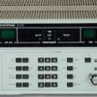 SALPAS-Aukšto dažnio precizinis generatorius ,0.1-1200MHz,32nV-2V dažn.,ampl.,TV. mod