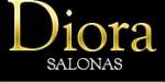 Aukšciausios klasės proginių, vestuvinių drabužių salonas Diora, siūlo, garsiausių pasaulinių firmų naujausias drabužių kolekcijas nuomai bei pardavimui. Dizainas, elegancija, kokybė, bei išskirtinis grožis, tiks išrankiausiam skoniui. Salonas Diora siūlo klientams išskirtinę galimybę išsinuomuoti vestuvinius rūbus savo šventėms: puošnias progines sukneles ir priedus - jaunajai, pamergėms, mamoms, svečiams. Proginiai rūbai vyrams: kostiumai, smokingai, marškiniai, frakai ir kiti aksesuarai. Labai džiugu, kad ypatingą gyvenimo akimirką, proginių bei vestuvinių drabužių nuoma verčiantis salonas Diora, gali Jums pasiūlyti kažką nepaprasto ir nepakartojamo..  Norite būti šventės karalienė? Nežinote ar nerandate, kuo ir kur pasipuošti? O gal reikia nuoširdaus patarimo? Reikalinga vestuvinių ar proginių drabužių nuoma Alytuje, Alytaus rajone, Kaune, Vilniuje, Druskininkuose ar bet kuriame kitame Lietuvos kraštelyje? Užsukite pas mus!