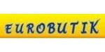 """""""EUROBUTIK"""" Mes prekiaujame geros kokybės dėvėtais drabužiais iš Anglijos. Drabužiai skirti visai šeimai: vaikams, moterims, vyrams. Prekės kainos prieinamos kiekvienam. Daugiau informacijos rasite mūsų svetainėje www.eurobutik.lt ŠIUO METU PAS MUS  NAUJAS PREKIŲ ASORTIMENTAS LENGVA RUDENINĖ KOLEKCIJA Maloniai laukiam Jūsų """"EUROBUTIK"""" parduotuvėse Vilniuje. Pylimo g. 49, Vilnius  S. Žukausko g. 41, Vilnius"""