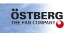 Ostberg išcentriniai ventiliatoriai