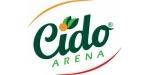 CIDO ARENA – tarptautinio lygio standartus atitinkantis sporto, pramogų ir verslo kompleksas, kuriame vyksta pagrindiniai renginiai Šiaurės Lietuvoje.