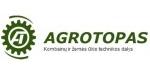 """,,Agrotopo""""  vizija – tapti konkurencinga, aukščiausius kokybės standartus atitinkančia bei pirmaujančia įmone žemės ūkio technikos detalių prekybos rinkoje. Mes deklaruojame šias vertybes: kokybės siekis atsakomybė inovatyvumas lyderystė ir pagarba ,,Agrotopo"""" kūrėjų siekius atspindi ir originalus bei prasmingas pavadinimas, kurio pirmoji dalis ,,agro"""" atspindi sektorių, kuriame jie veikia, o antroji pavadinimo dalis ,,topas"""" rodo siekiamybę, t. y. būti geriausiai iš geriausių. ,,Agrotopas"""" – naujas požiūris į darbą!"""